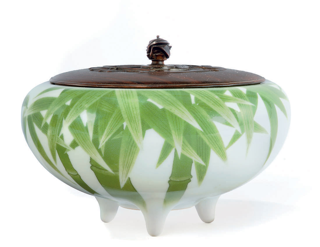 A Koro [Incense Burner]
